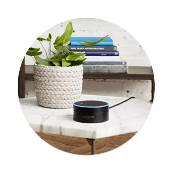 DISH Hands Free TV - Control Your TV with Amazon Alexa - RIPLEY, MS - Grants Satellite Service - DISH Authorized Retailer
